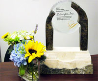 Educyber Was Awarded 2010 Business Of The Year By City Of Wheat Ridge!